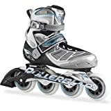 Rollerblade rollers pour femme tempest 90 w ° c