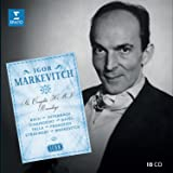 Icon: Igor Markevitch (Coffret 18 CD)