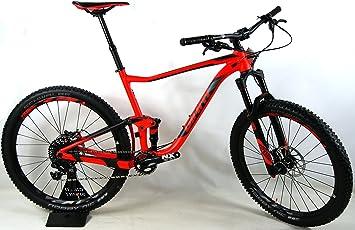 Giant Bicicleta Mountain Bike MTB 2017