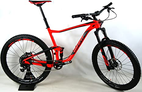 Giant Bicicleta Mountain Bike MTB 2017