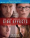 Side Effects (Blu-ray + DVD + Digital Copy + UltraViolet)