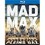 Mad Max High Octane Collection (7PK/BIL/BD/DVD) [Blu-ray]