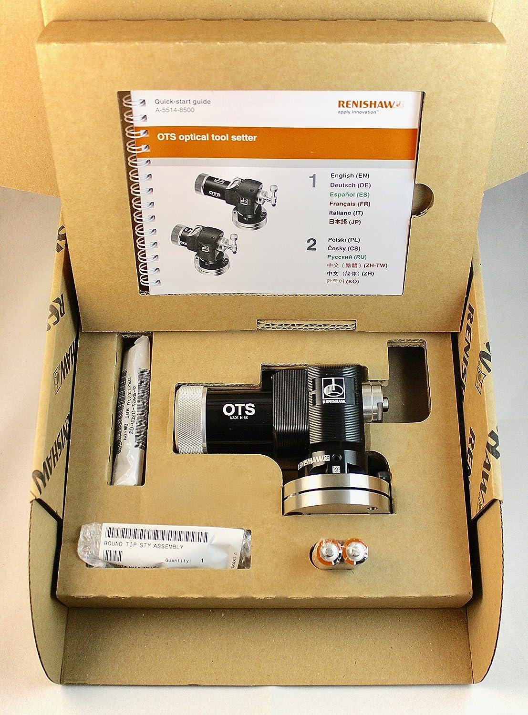 Renishaw Haas OTS AA Machine Tool Setting Probe New in Box