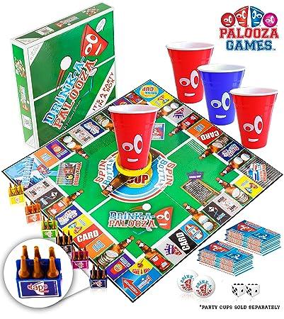 online drinking games