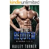 In the Requiem (Metahuman Files Book 5)