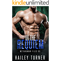 In the Requiem (Metahuman Files Book 5) book cover