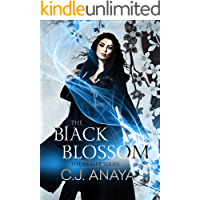 The Black Blossom: A Fated Mates Fantasy Romance (The Healer Series Book 2)
