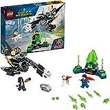 LEGO DC Super Heroes Superman & Krypto Team-Up 76096 Playset Toy