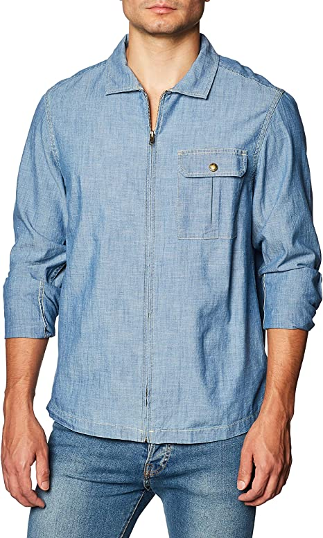 The North Face Chemise Chambray Berkeley: Amazon.es: Ropa