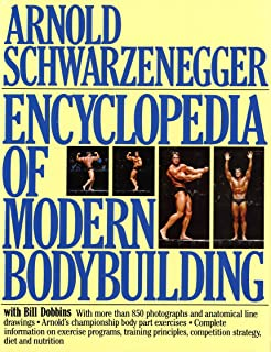 Buch pdf schwarzenegger arnold grosse das bodybuilding
