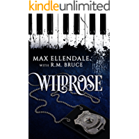 Wildrose (Four Point Universe Book 2) (English Edition)