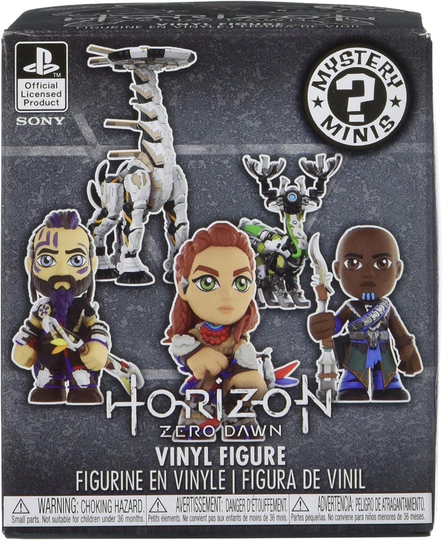 Horizon Zero Dawn 2017, Toy NEU Funko Pop Eclipse Cultist Games: