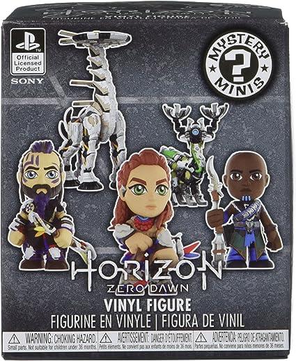 Horizon Zero Dawn One Mystery Figure Collectible Figure Funko Mystery Mini