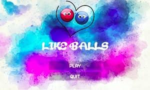 Love Balls by HaxLavel10
