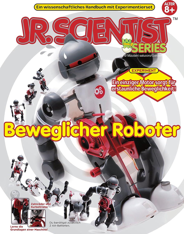 Eduscience - Robot de Cocina para niños: Amazon.es: Juguetes y juegos