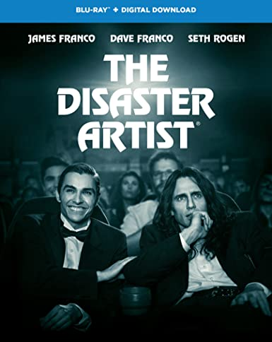 The Disaster Artist 2017 1080p WEB-DL x264 AAC - Hon3y