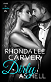 Dirty as Hell (Studs in Scrubs Book 2)