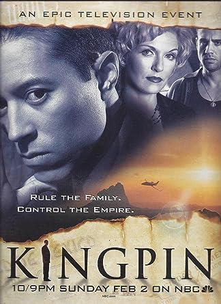 "Kingpin"""