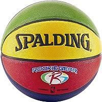 Spalding para debutantes en Interiores/Exteriores Compuesto 27,5 jóvenes de Baloncesto