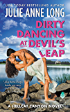 Dirty Dancing at Devil's Leap: A Hellcat Canyon Novel
