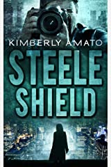 Steele Shield (The Jasmine Steele Mystery Series Book 5) Kindle Edition
