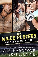 The Wilde Players Dirty Romances Box Set