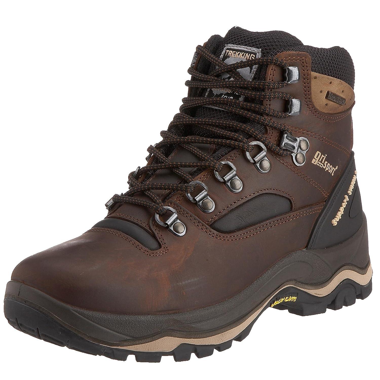 Grisport Quatro Hiking, Chaussures randonnée femme CMG614