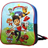 Paw Patrol School Backpack Ryder and Pups Shoulder Carry Bag By BestTrend