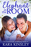 Elephant in the Room - An Inspirational Romance - Book 4 of 9 (Crossroads at Bethany)