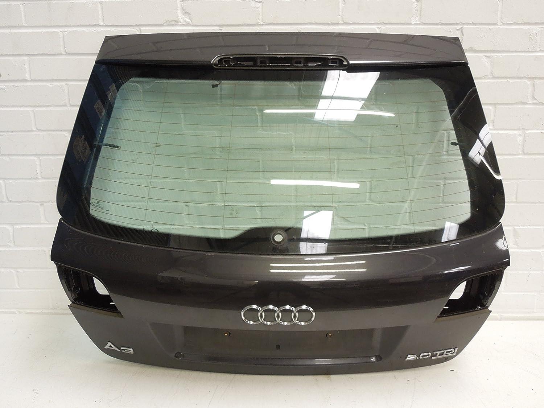 Audi A3 8P Sportback de 5 puertas portón trasero gris: Amazon.es: Coche y moto
