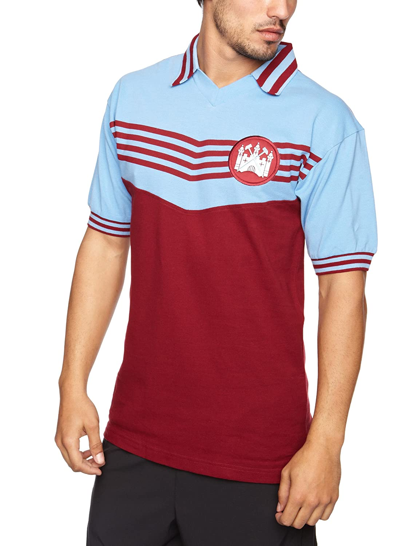 Scotchgard West Ham - Camiseta de fútbol para Hombre, tamaño L ...