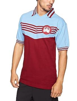 Scotchgard West ham - Camiseta de fútbol para hombre: Amazon.es: Deportes y aire libre