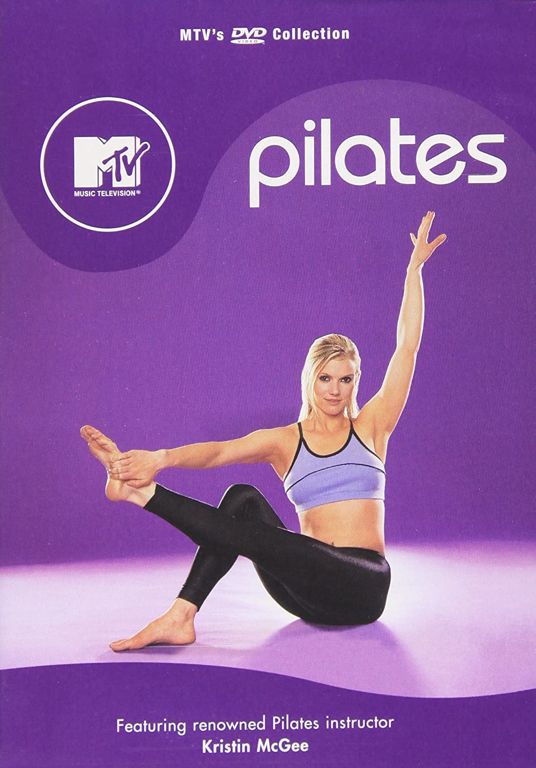 Mtv: Pilates [Reino Unido] [DVD]: Amazon.es: Cine y Series TV