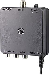Ge 87631 Rf Modulator