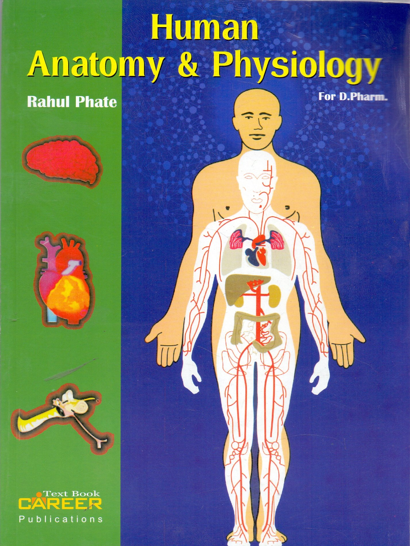 Buy Human Anatomy and Physiology Book Online at Low Prices in India ...
