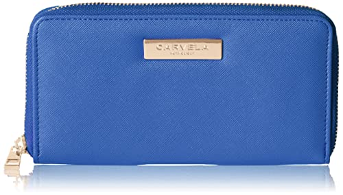Wallet Alis2 Zip Carvela GeldbörseBlaubluedark Damen dQrshCtxB