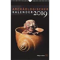 Archäologischer Kalender 2019
