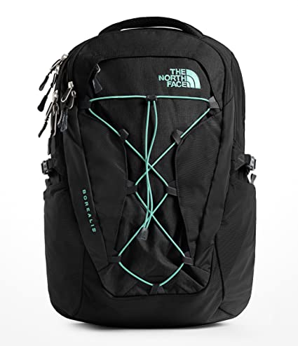 1cad3156cf4 Amazon.com  The North Face Women s Borealis Laptop Backpack - 15