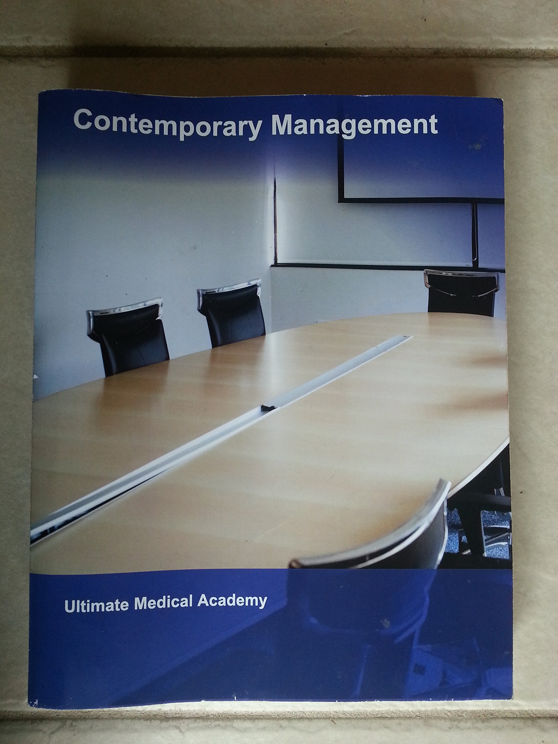 Download Contemporary Management ebook