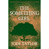 The Something Girl (Frogmorton Farm Series)