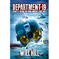Department 19 (Department 19, Book 1)