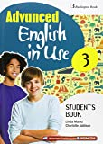 Advanced English in Use, 3º ESO