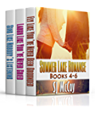 Summer Lake Romance Boxed Set (Books 4-6)
