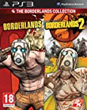 The Borderlands Collection: Borderlands and Borderlands 2 (PS3)