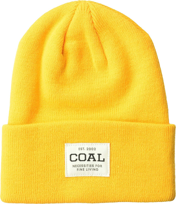 COAL M/ütze The Uniform