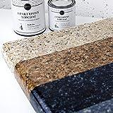 Giani Granite 2-Part Epoxy Topcoat Kit, 13.3