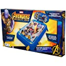 Sambro Avengers Assemble Electronic Super Pinball Game Machine with Sound Perfect Present