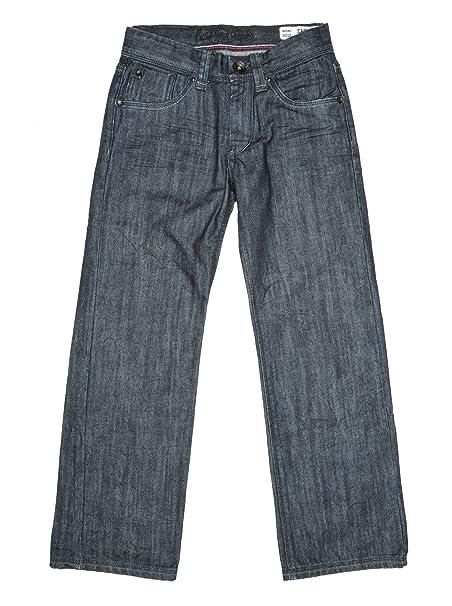 Datch Dudes Jeans Denim 14 Anni (164 cm)  Amazon.it  Abbigliamento 6f3744bc84a