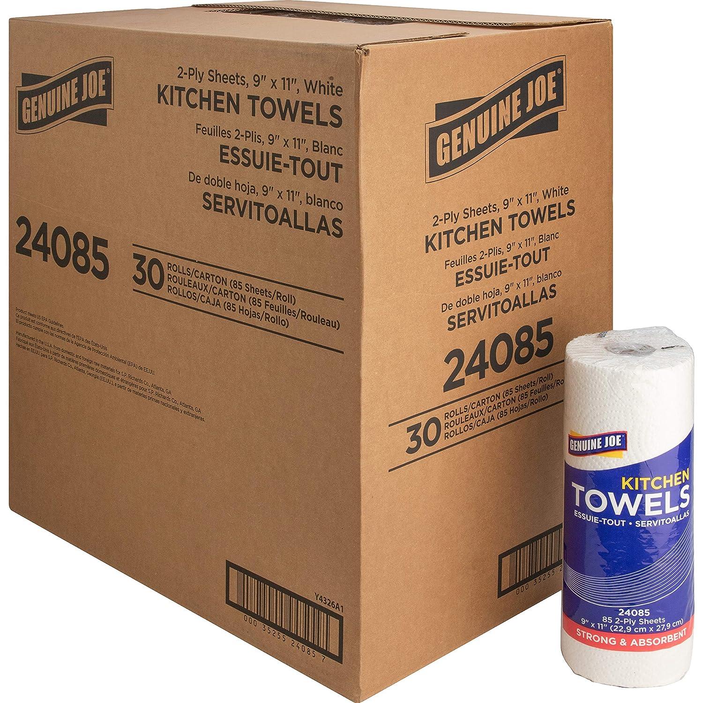 "Free Shipping Genuine Joe GJO21100 Multifold Towels 9.5/"" x 9.10/"" New"