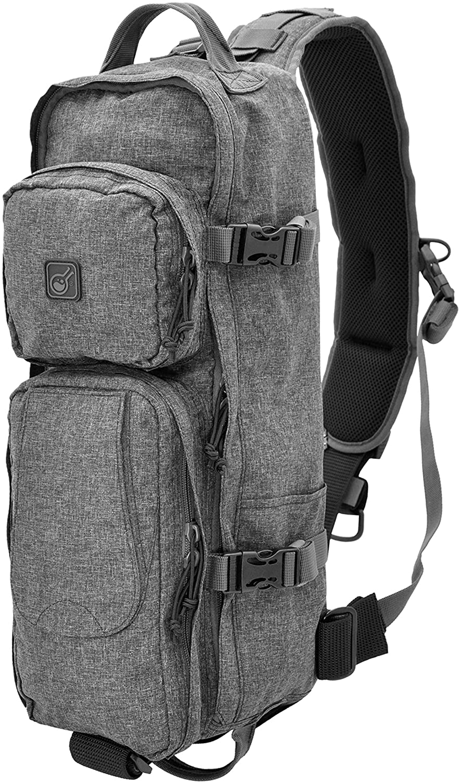 Grayman TM Plan-B Light Go-Bag Sling Pack by Hazard 4 R